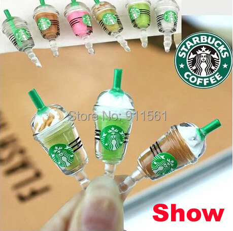 Aliexpress.com  Buy Very Hot and Kawaii Starbucks Cup Ice Cream Cups  Coffee Drink Cup Stick Resin Cabochons (30x12mm) Mixed Colors 20pcs/Lot  from Reliable