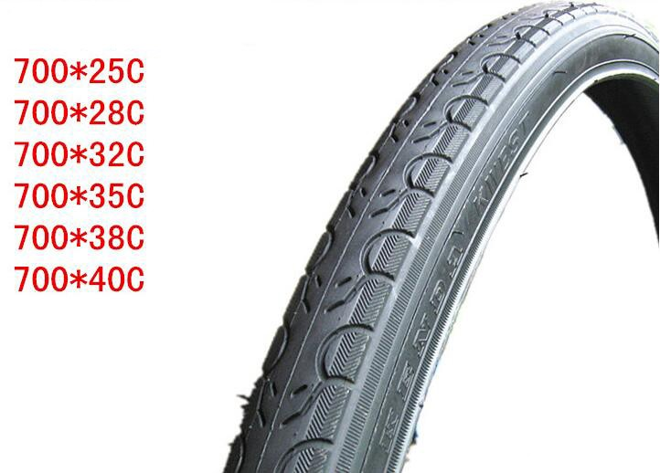 Kenda K193 Road Bicycle Tire <font><b>700</b></font> X28C 25C 32C 35C 38C 40C road bike tire/ tire with stab system / non-folding tire bicycle parts image