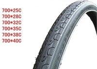 Kenda k193 pneu da bicicleta da estrada 700 32c x28c 25c 35c 38c 40c bicicleta de estrada pneu/pneu com stab/sistema de não-dobrável pneu de bicicleta peças