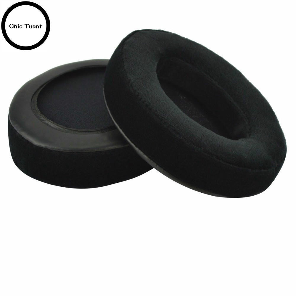 Replacement Ear Pads Ear Cushion Ear Cups Cover Earpads Repair Parts for Logitech G533 G 533 Headphones 100%new for nikon d5500 top cover camera replacement unit repair parts