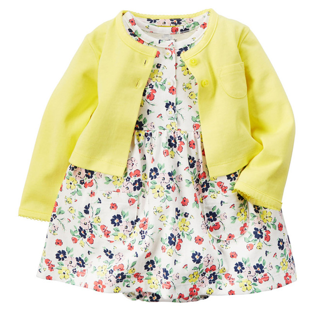 Baby Girl Dress Holiday Baby Dresses Girl Soft and Cute Princess Vestido Baby Dresses Girl Infantil Para Festa 2016