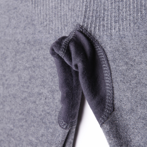 Image 5 - HOT SALE Women Pants Cashmere Knitted Trousers Female Winter Woolen Ladies Warm Standard Girls leggings Free Shipping