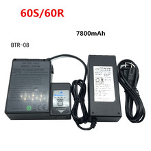 BTR-08 battery for 60S/60R fusion splicer 7800mAh Made In China цена