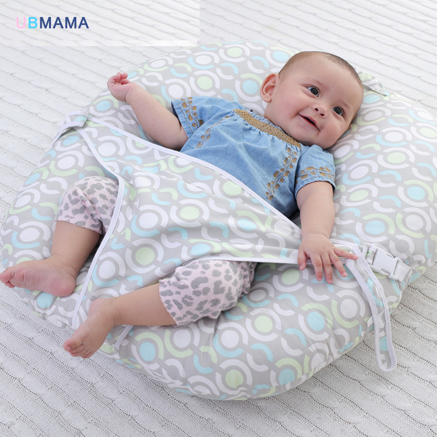62*60*12cm The new lazy sofa bed chair eating infant plush toy baby falling pregnant baby safe baby seat sofa bed for children children cloth art sofa chair two three early education the combination sofa