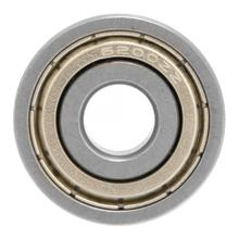 10Pcs 6200-zz 30x10x9mm Single Row Column Deep Groove Ball Bearing Steel 15 Degree Double Shielded Miniature High Speed Bearing ntn double row eccentric bearing 22uz21135 t2x