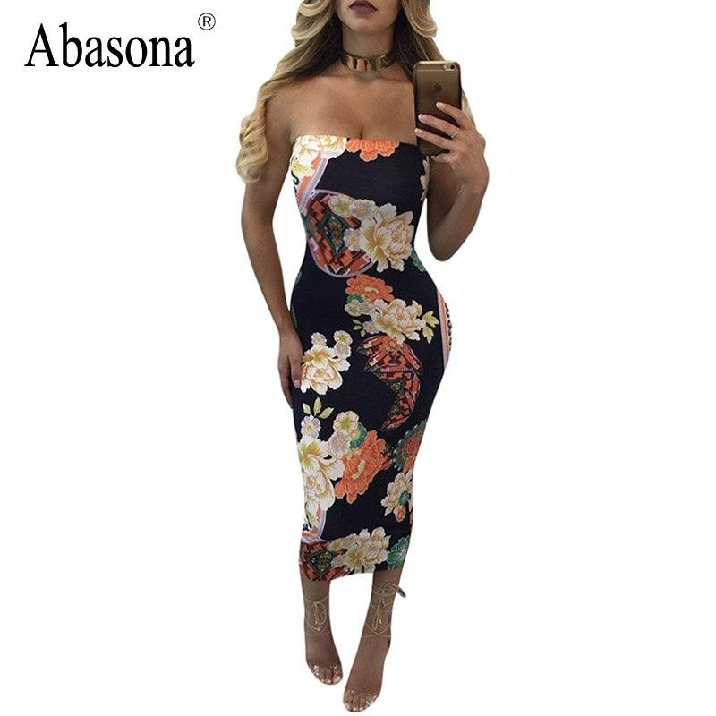 Abasona font b Women b font off the shoulder elegant party font b dress b font