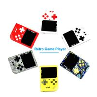 Video Game Retro Portable Mini Handheld Game Console 32 Bit 2.5 Inch Color LCD Kids Color Game Player Game Console