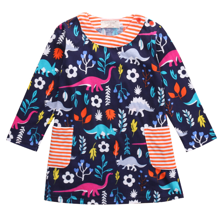 100% QualitäT Blume Mädchen Sommer Kleidung Tops Bluse Prinzessin Kind Baby Party Casual Nette Langarm Tutu Tops Bluse 2-7y