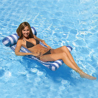 Selling American Water Hammock Floating Bed Water Hammock Bed Sleep Tents Floating Row