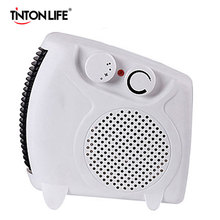 cooling mini warmer fans 500W Heater home heater warm feet ceramic electric heater mini electric heater space warmer