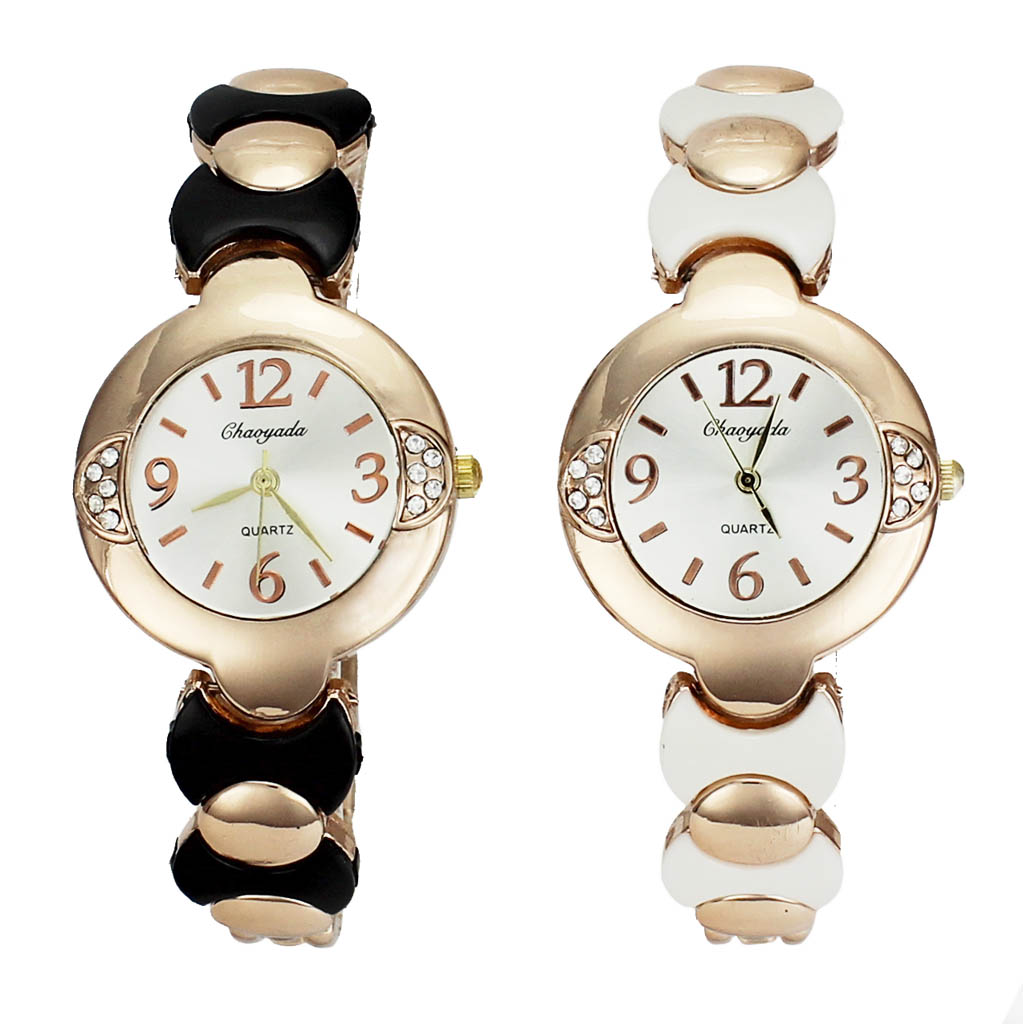 pendant hunter gold london full watch image royal watches with numerals roman ladies plated necklace