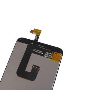 Image 4 - Geeignet für UMI plus LCD LCD touch screen handy montage für UMI plus bildschirm LCD ersatz reparatur teile freies werkzeug