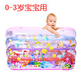 Pro Le wholesale inflatable swimming pool heightening baby baby swimming pool baby bathtub thickened insulation