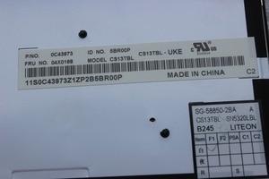 Image 3 - 新しいオリジナル用IBMレノボthinkpad t440 t440s t431s T440P t450 T450S t460バックライトキーボード英国英語04 × 0168 04 × 0130 0C43973