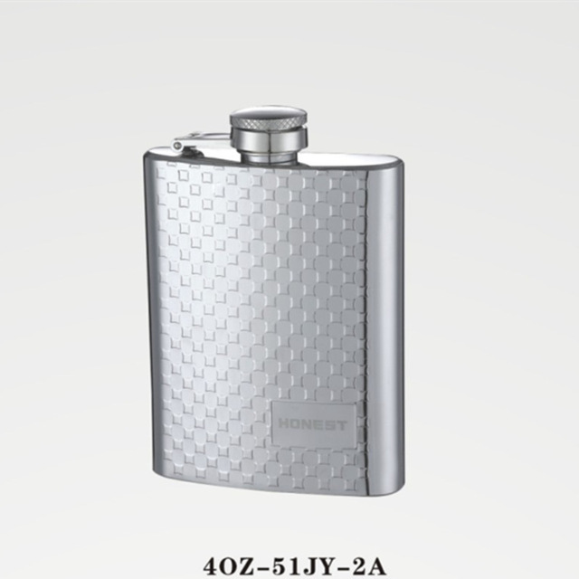 hip flask stainless steel hip flask high end gifts craft gift in