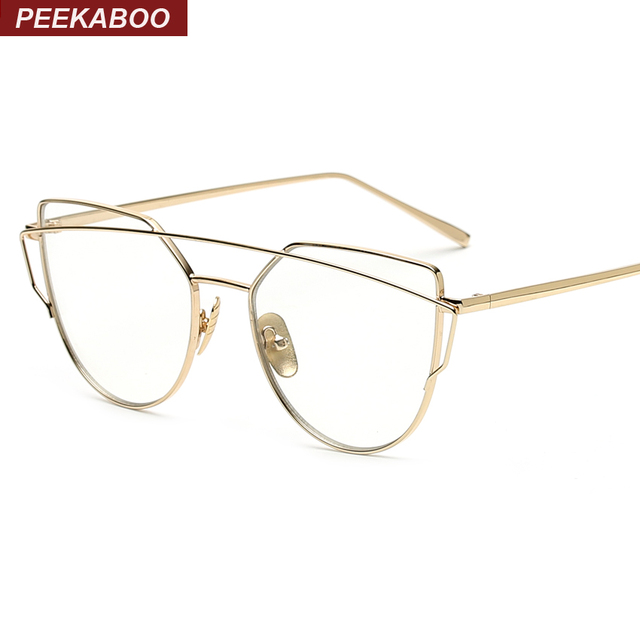 Aliexpress.com : Buy Peekaboo Brand designer fashion eye ...