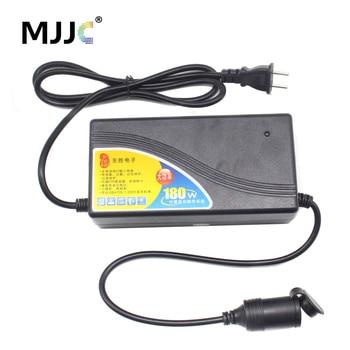 цена на 220V to 12V Car Cigarette Lighter AC DC 12V 150W 180W 250W LED Driver 12 Volt 110V Converter Power Supply Lighting Transformer
