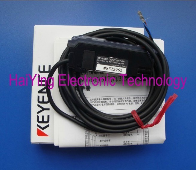 FS-V11P   KEYENCE Optical fiber amplifier fs2 62 keyence fiber amplifier