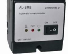 Automatic burner controller for industry AL-SMB well tested working