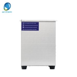 Image 5 - Skymen Digitale Ultrasone Reiniger Bad 2l Ultrasone Reiniger 60W Pcb Cleaner Golfbal Wasmachine