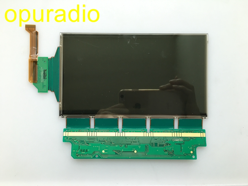 Free shipping new 6 5inch LQ065T9BR52U LQ065T9BR54U LQ065T9BR51U LCD Display For BMW Car DVD navigation LCD
