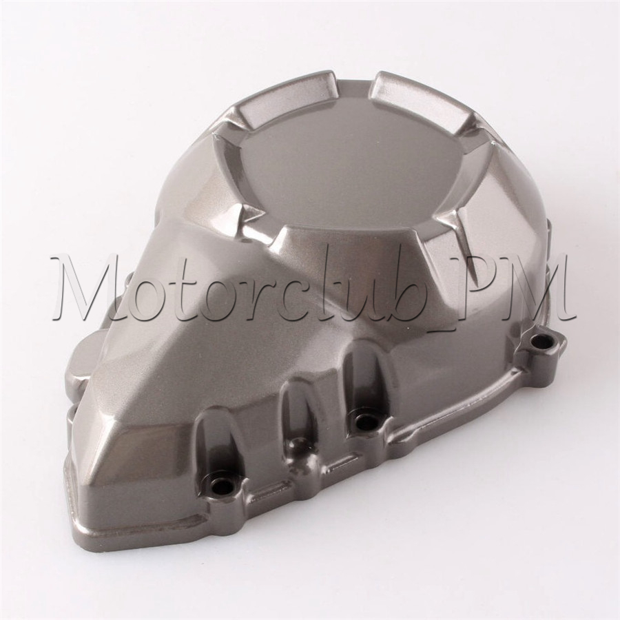 Motorcycle Engine Stator Cover Crank Case Crankcase For Kawasaki Z800 2013 2014 Brown High-Quality
