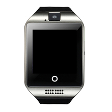 Smart Watch Q18 Camera Support For Apple iOS & Android Phone