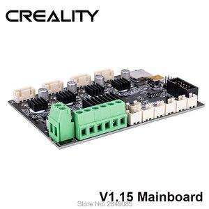 Image 3 - Creality3D placa base silenciosa 1.1.5 para Ender 3 Pro, nueva actualización, personalizada y no estándar