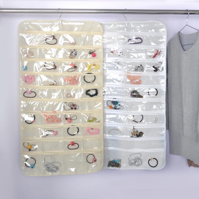 Colgante transparente bolso del almacenaje para las misceláneas ...