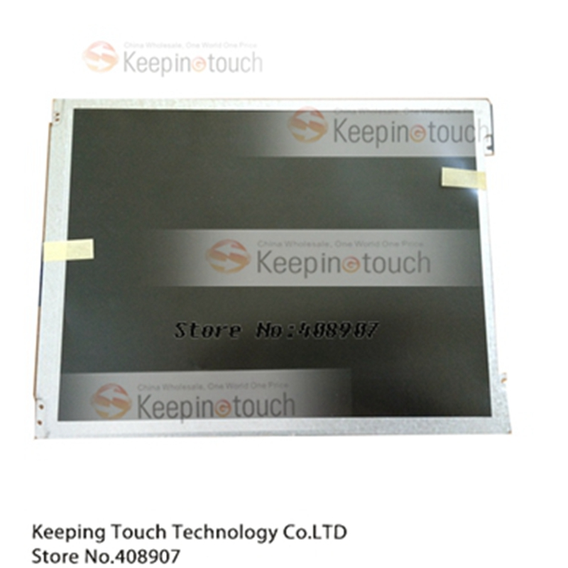 12.1inch LCD Display Screen Panel For  M121GNX2