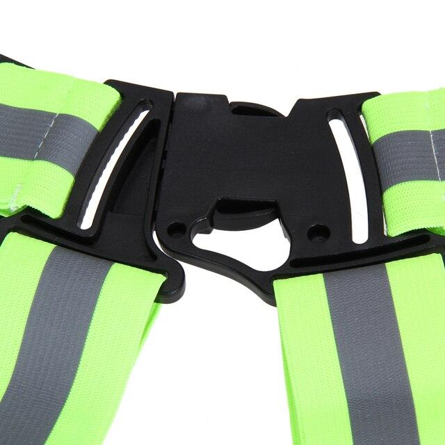 Reflective Safety Vest 4