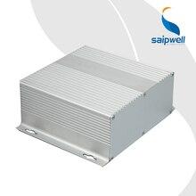 2014 superior quality SP-AD-4 CE Approved Aluminum Enclosures/Junction box Aluminum material