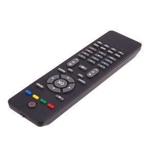 Image 5 - אוניברסלי טלוויזיה שלט רחוק החלפת Hitachi RC 1825 טלוויזיות Lcd אלחוטי שליטה מרחוק שחור