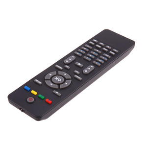 Image 5 - Universal TV Remote Control Replacement for Hitachi RC 1825 TVs Lcd Wireless Control Remote Black