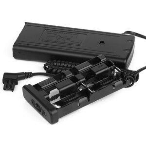 Image 3 - פיקסל TD 382 פלאש כוח סוללות עבור Nikon SB 910 SB 900 SB 800 SB 700 SB 600 SB 80DX SB 28DX SB 28 SB 27 SD 9A SD 9