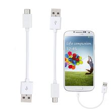 Portable Micro USB Cable Sync Data Cord For Samsung Huawei Xiaomi Android Mobile Phone and Tablet PC Fast Charging Cable USB