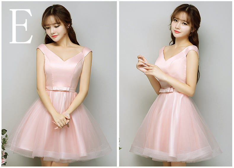 tule rosa menina baile vestidos de baile tule da china para o joelho