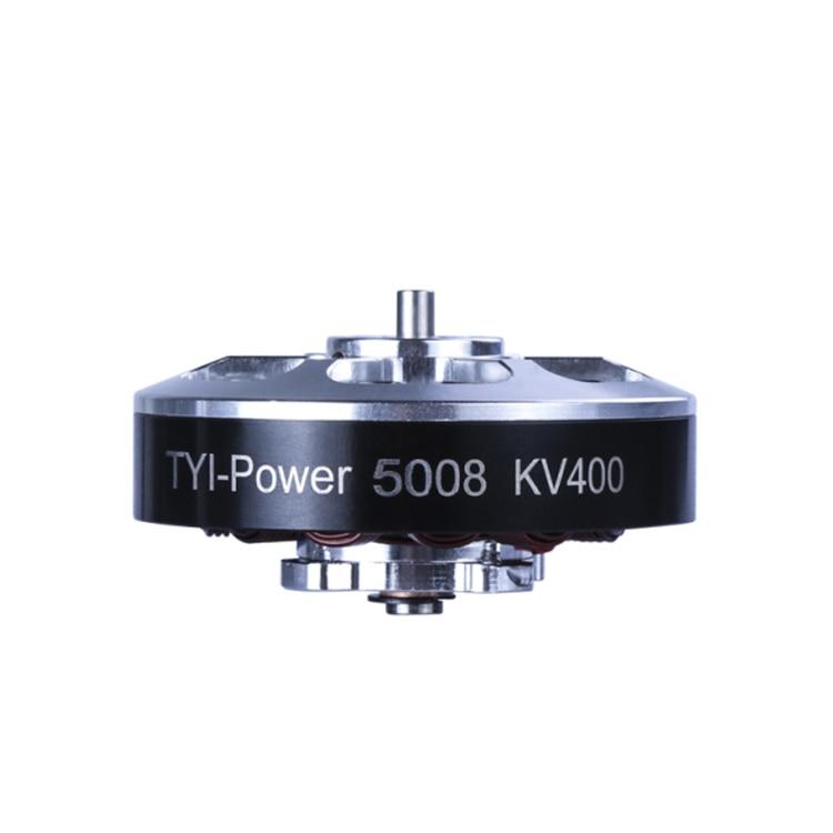 1/4/6/8 قطع 5008 KV335 فرش outrunner موتور cw / ccw ل rc - ألعاب التحكم عن بعد