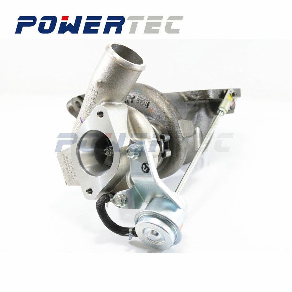 Turbine 49131-05400 49131-05401 fullturbocharger Pour Ford Transit VI 2.4 TDCI 7 KW 6C1Q-6K682-DD 6C1Q-6K682-DC turbo 4913105403