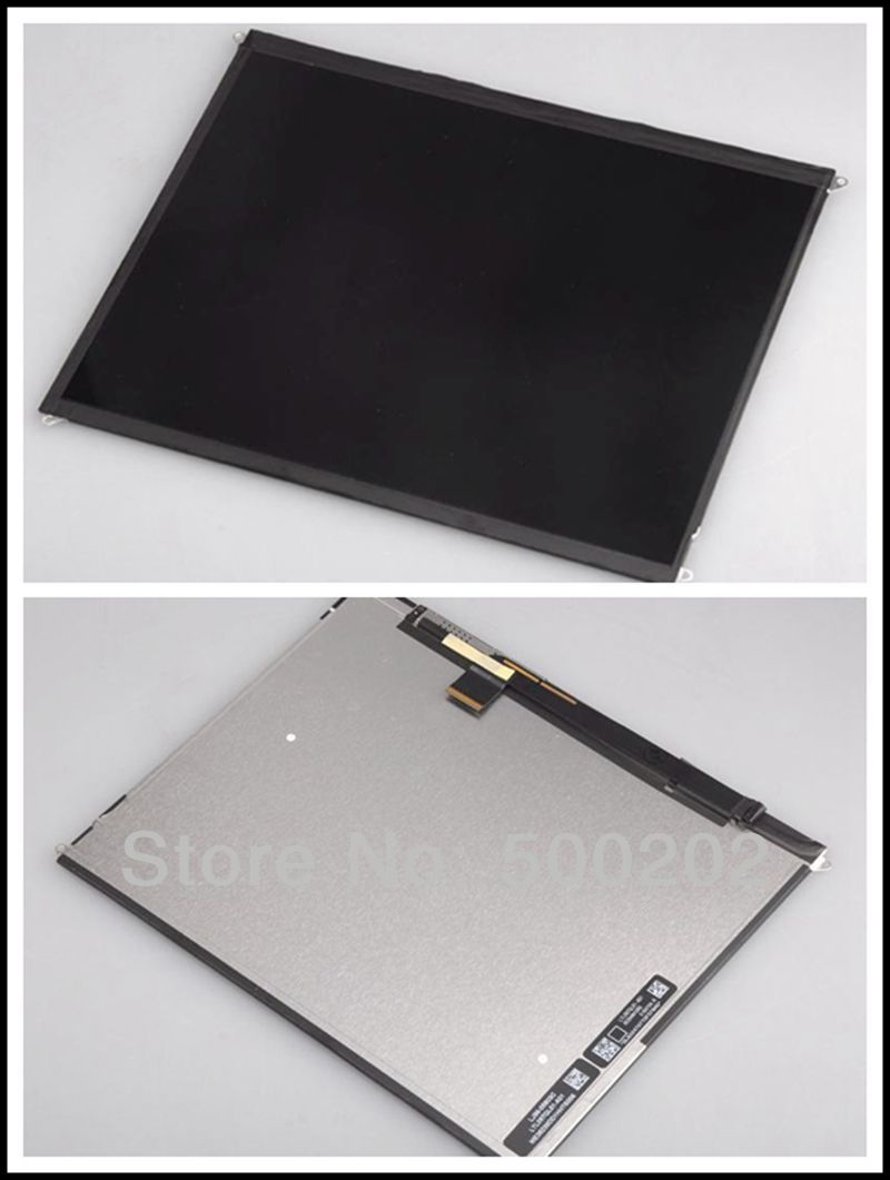 Brand New Original for iPad 3 LCD Screen Display Replacement repair parts free shipping brand new lcd screen retina display replacement for ipad mini 3 3rd generation