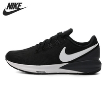 Original New Arrival NIKE Air Zoom Structure 22 AA Women's Running Shoes Sneaker