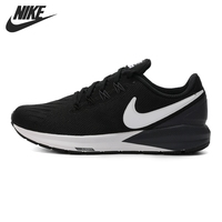 Original New Arrival NIKE Air Zoom Structure 22 AA Women's Running Shoes Sneakers