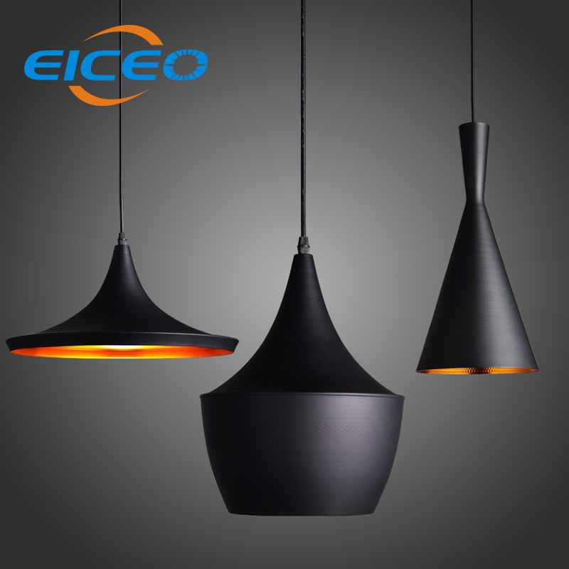 (EICEO) 2017 hot Home lighting living room Three Single Head Lamp Meal Bar light Cafe modern led pendant lights lamp restaurant cafe meal of lamps and lanterns hanging lamp is acted the role of single head 3 lemon meal hanging lamp