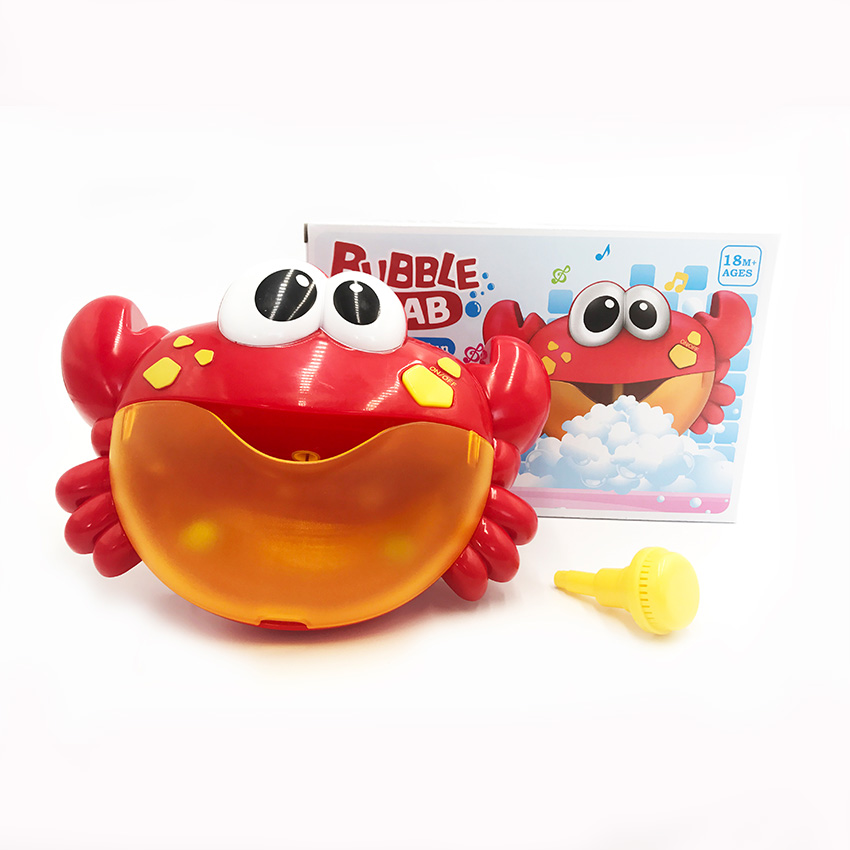 Aliexpress.com : Buy New Arrival Bubble Crabs Baby Bath Toys with ...
