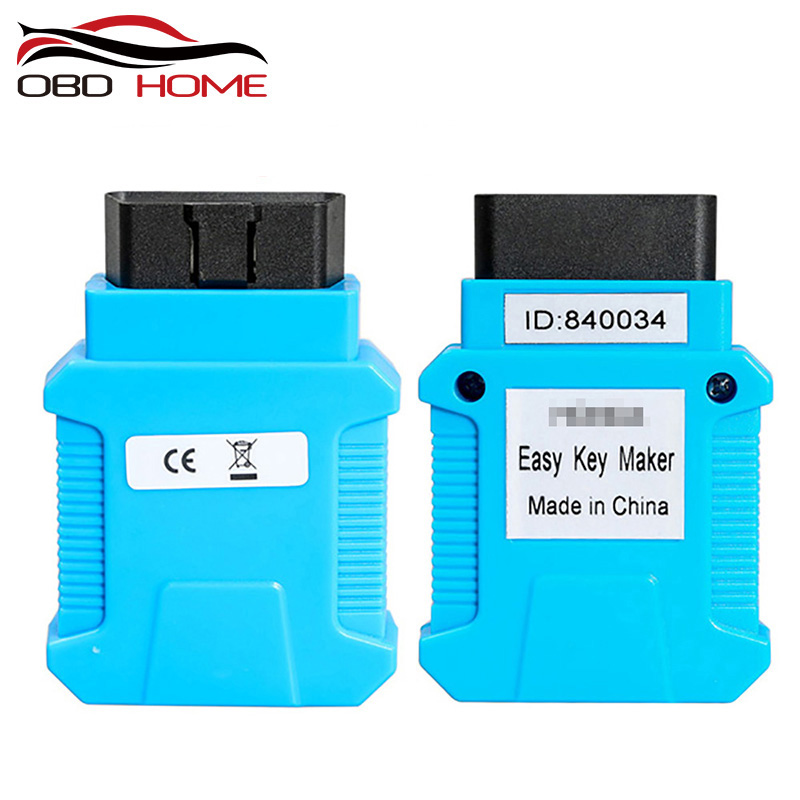 2018 EasyKeyMaker For Honda Key Programmer Supports For Honda for Acura Including All Keys Lost Easy