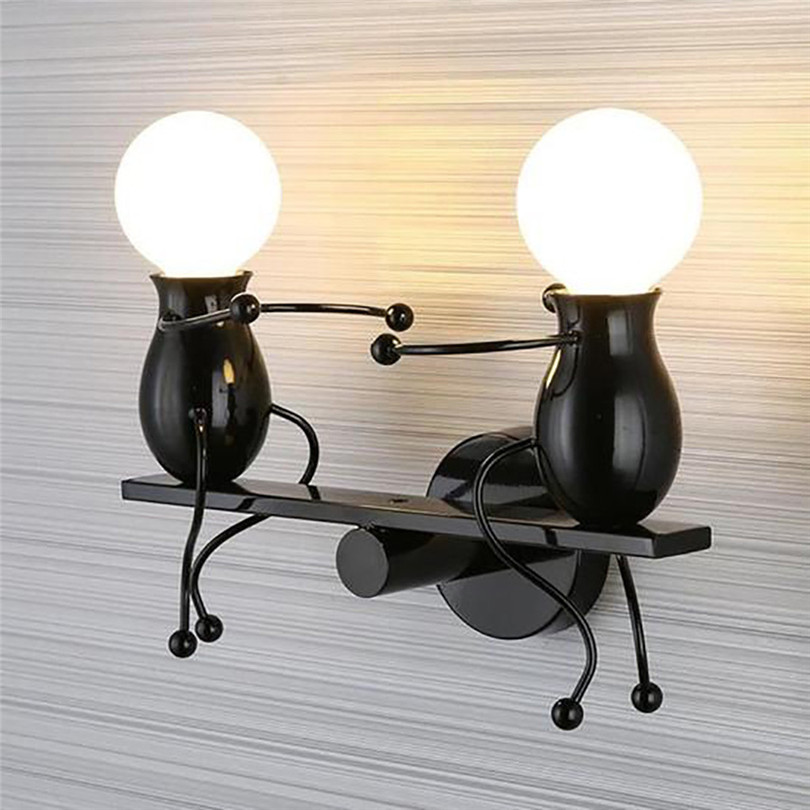 2019 new Modern Charming Hanging Chandelier Creative Iron Lamp Elegant Hanger for home indoor Lighting Decorations