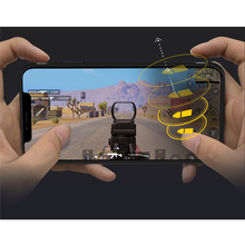 PUBG Bluetooth Mobile Phone Case for iPhone 6Plus/7Plus/8Plus X/XS XR XS MAX Built in 180mA Battery Protective Cover Shell