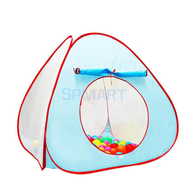 Portable Folding Tent Kids Children Indoor Outdoor Pop Up Playhouse Tent Toys for Children Toddler Random  sc 1 st  AliExpress.com & Portable Folding Tent Kids Children Indoor Outdoor Pop Up ...