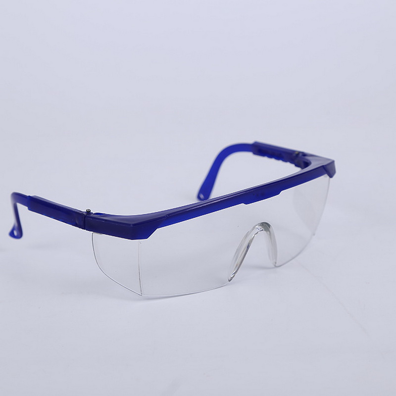 Safety Goggles Lens Transparent Goggles myopia Protective glasses
