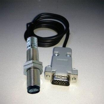 цена на Vibration disc sensor switch / diffuse proximity switch /SDVC20 can detect non metal